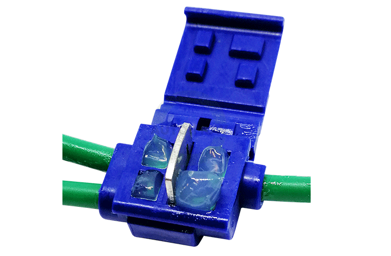 Pro Guide Cable Connector