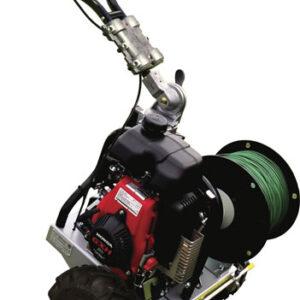 Portable Wrinch Cable Machine - PWM600MH 5