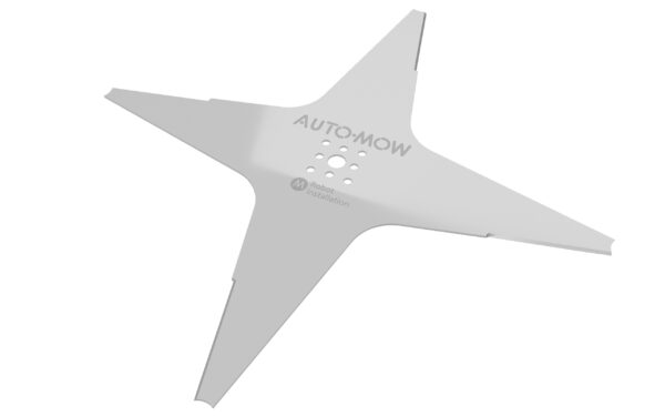Ambrogio blade 4 star