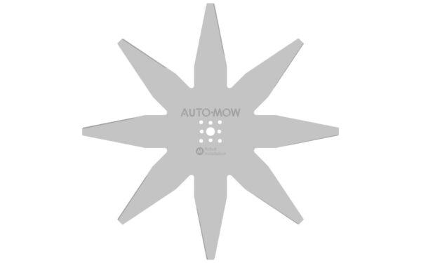 Ambrogio blade 8 star